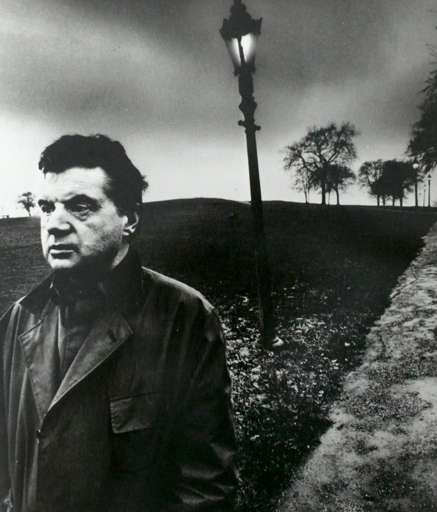 Francis Bacon, 1963