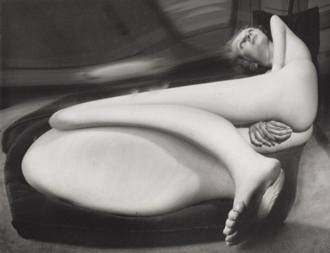 Andre Kertesz, Distortion, 1933