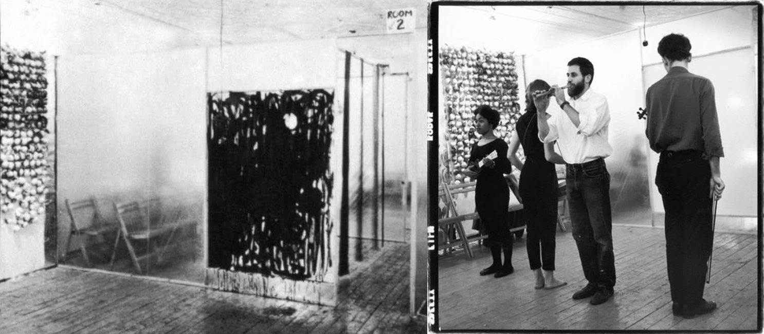 Alan Kaprow, 18 Happenings, 1959